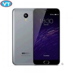 Meizu M2; 5.5inch ;4G FDD LTE; Dual SIM ; 1920X1080; MTK6753 Octa Core 2GB +16G;90% New Used grey