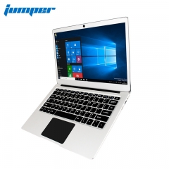 New Version Jumper EZbook 3 Pro  laptop  M.2 SATA SSD Apollo Lake N3450 13.3