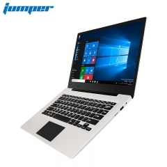 Jumper EZbook 3S laptop 14'' 1080P Screen notebook Inte N3450 6GB DDR3L RAM 256GB SSD Windows10