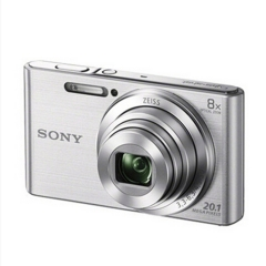 Sony DSC-W830 Cyber-shot 20.1MP Digital Camera,Contain Chinese Invoices