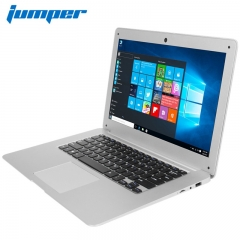 [Jumper EZbook 2]Z8350 4G 64G USB*2 HDMI 1920*1080 14.1寸 WIN10 sliver one size