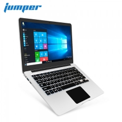 [Jumper EZbook 3SL]N3450 / 6G / 64G / USB*2 / HDMI / 1920*1080 / 13.3inch/ WIN10 sliver one size