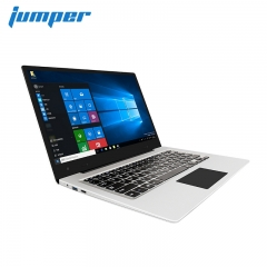 [Jumper EZbook 3S]N3450 / 6G / 256G / USB*2 / HDMI / 1920*1080 / 14.1寸 / WIN10 sliver one size
