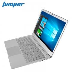 [Jumper EZbook X4]N4100 / 4G / 128G / USB*2 / HDMI / 1920*1080 / 14.1inch / WIN10 sliver one size