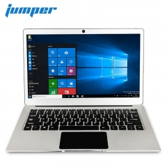 [Jumper EZbook 3 Pro(128)]N3450 / 6G / 128G / USB*2 / HDMI / 1920*1080 / 13.3inch / WIN10 sliver one size