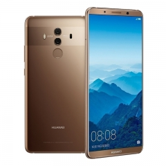 Global Firmware Huawei Mate 10 Pro  Android 8.0 Rear 20MP+12MP 4000mAh 6.0