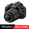 Nikon D3200 Dslr Camera -24.2MP DX-Format -Video The cheapest Nikon DSLR 99%New Used camera
