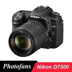 Nikon D7500 DSLR Camera  99%New Used camera