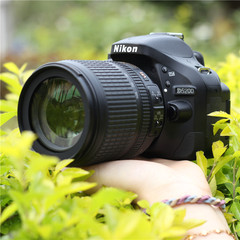Nikon D3200 DSLR Camera with 18-55mm Lens-Household package 99% New Used