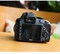 Nikon D5300 DSLR Camera with 18-55mm Lens Household Package 99% New Used