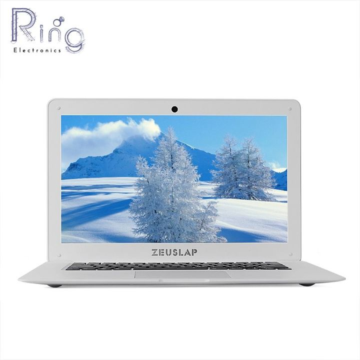 14inch 4G RAM+500GB HDD Intel Pentium  Windows 10 System 1920X1080P FHD Notebook Computer Laptop white 4G RAM+500GB HDD