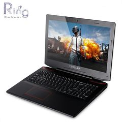 15.6 inch intel i7-7700HQ 6gb video card GTX 1060 gaming notebook computer laptop black 8GB RAM 128GB SSD
