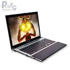 15.6inch intel i7 8gb ram ssd 1920x1080 full hd screen Windows 10 system Notebook PC Laptop Computer blue bundle 1