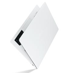15.6inch Intel Quad Core CPU 4GB Ram 64GB EMMC Windows 10 System 1920*1080P IPS  Laptop white 4GB Ram 64GB