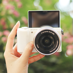 Sony A6000 Digital Camera with 16-50mm Lens-Household package 99% New Used