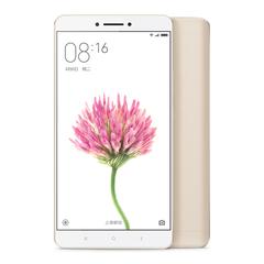 Refurbished Xiaomi Mi Max 4G LTE Gold 32GB 16MP SEALED Mobile Phone gold gold