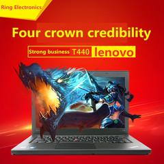 Refurbished Lenovo Thinkpad T440 i5-4200U/i7-4600U 4G/8G RAM 256GSSD IBM Notebook Laptop i5 4G ROM 128G SSD