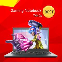 Refurbished Lenovo Thinkpad T440s 14inches i5/4200U i7-4600U 4G/8G RAM Laptop Notebooks i5 8G ROM 128g ssd