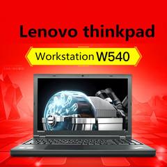 Refurbished Lenovo Thinkpad W540 14inches i7-4600M/4800MQ 8G/ RAM 1920*1080IPS Laptop i7-4600M 128G SSD .