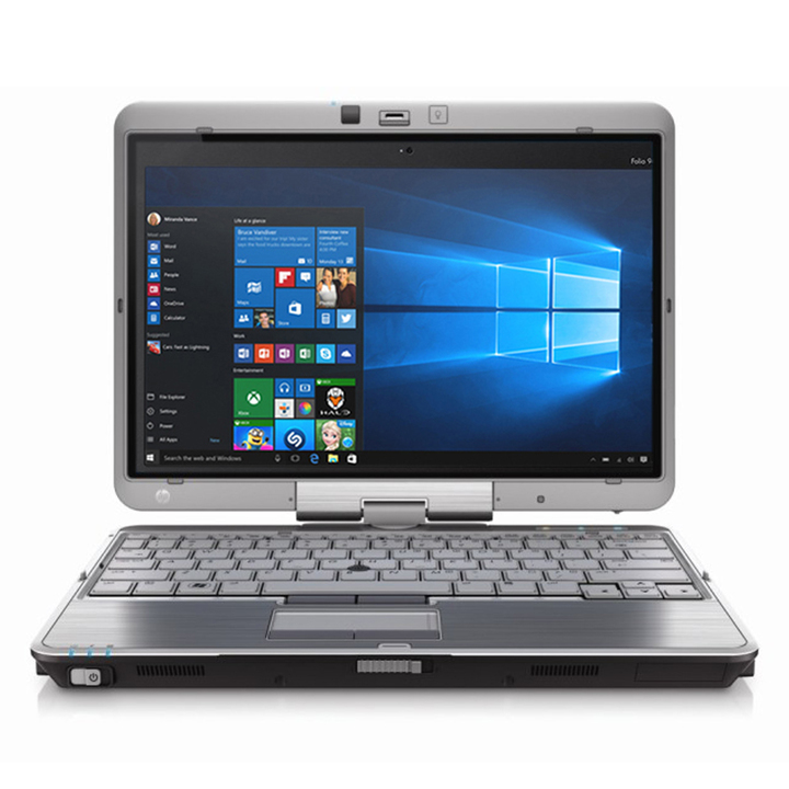 Refurbished 12inch/Laptop and Tablet/Touch-Screen/HP Intel i7 4G/8G RAM 256G SSD Laptop i7 4G RAM 128g ssd