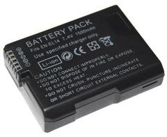 Nikon EN-EL14a Battery Nikon for D3100 D3200 D3300 Battery
