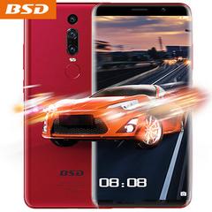 Black Friday Sale New phone 4G+64G 4GLTE 6.1inch Face&Fingerprint unlock 16MP+8MP BSD RS smartphone black