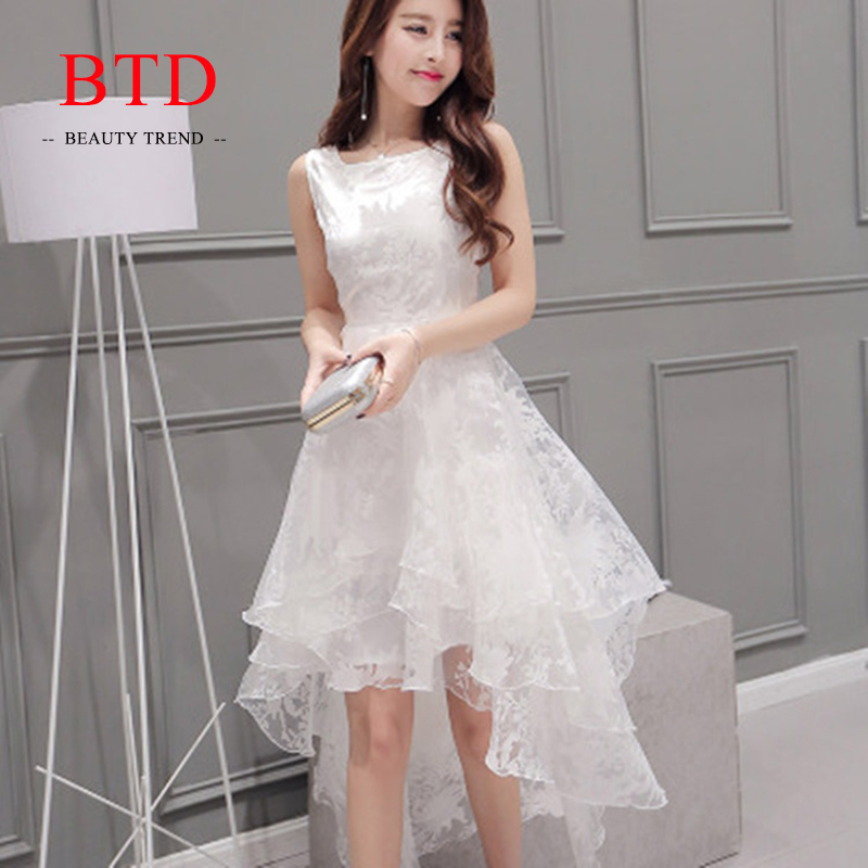c30a32ab1e609 ... Plus Size Elegant Girl Sleeveless Slim Wedding Gown Women s white   Product No  10284629. Item specifics  Seller SKU BT-0155  Brand