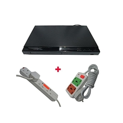 Usb Record And Play- DVD Player with Small extension And Red Lable Heavy LG