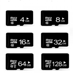 Memory Card  Micro SD Cards High Speed 8GB 16GB 64GB 128GB for Phone&IP Camera MP3 to Usb Adapter Black Micro SD 32GB Memory Card