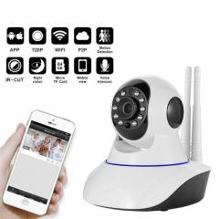 720P HD WiFi Baby Monitor Home Surveillance IP Camera WiFi  CCTV camera wireless security camera