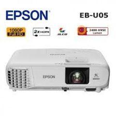 Epson EB-U05 projector white 24 x 30 x 8