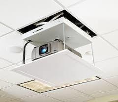 Projector Lift SX100