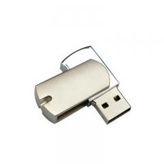 New usb flash drive 32GB 16GB 8GB 4GB pen drive pendrive metal usb disk memoria cel usb stick for PC silver normal 4gb