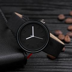 Digital Ladies Watch fashion Student canvas Women's Watch Originality Lady quartz watch wholesale black one size