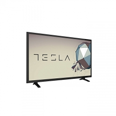 Tesla 32 Inch TV 32S317BH | HD – Direct LED -Digital TV black 32