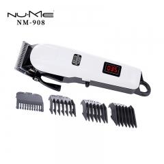 Hairdresser's electric hairdresser white