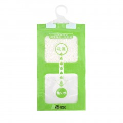Wardrobe Hanging Moisture Bags Drying Agent Hygroscopic Bags Desiccant Bag