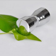 Shower Door Handle Pull Knob  Cone Shaped Home Bathroom Ornamentation
