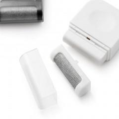 Mini Lint Remover Manual Hair Ball Trimmer Fuzz Pellet Cutter Sweater Shaver