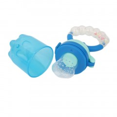 Cute Baby Kid Infant Nipple Fresh Food Milk Nibbler Feeder Feed Tool Supplies
