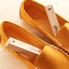 5 Pcs Camphor Deodorant Stick Fragrant Cedar Moth Shoes Clothes Pest Control