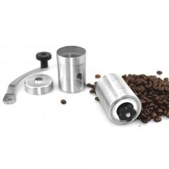 Portable Stainless Steel Grinder Manual Grinding Machine Coffee Machine