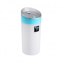 OUTAD Portable Travel USB Mini Ultrasonic Cool Mist Humidifier Car Home Office