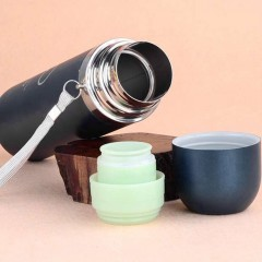 500ML Cartoon Design Insulated Vacuum Water Bottle Stainless Steel Water Mugs