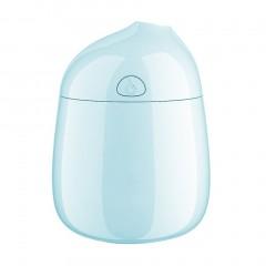 USB Portable Anion Mini Aroma Humidifier Air Diffuser Car Purifier Atomizer