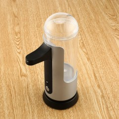 Touchless Automatic Handsfree Soap Liquid Dispenser Infrared Sensor Reservoir
