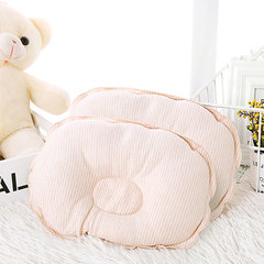 Newborn head protection pad baby bedding child care pillow baby sleep locator anti-rollover A One size