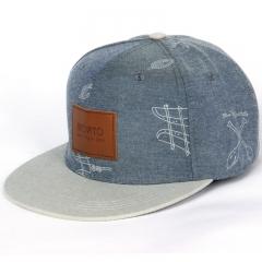 Men's Baseball Cap,Ladies  baseball cap Sun hat Fashion Gray