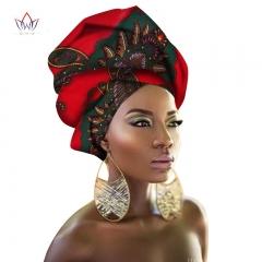 Printed Headscarf,National Fashion Scarf Red50