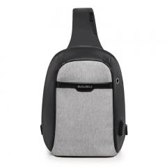 Crossbody Bags for Men Male Messenger Chest Bag Women Pack Casual Waterproof Canvas Single Shoulder 1 3000